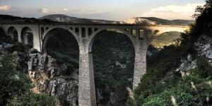 Karaisalı Varda Köprüsü & Alman Köprüsü