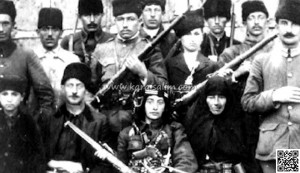 Çeceli Destanı & Belgesel 2013