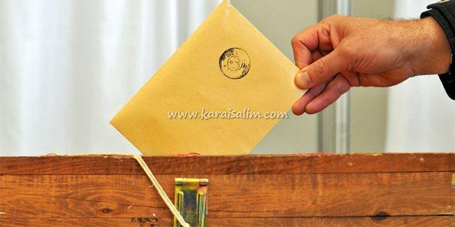 Karaisalı 2014 Yerel Seçim Belediye Başkan Adayları