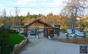 Karaisalı Karapınar Parkı Fotoğrafları 1