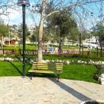 Karaisalı Karapınar Parkı Fotoğrafları 10