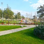 Karaisalı Karapınar Parkı Fotoğrafları 11