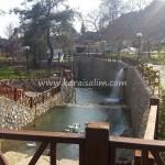 Karaisalı Karapınar Parkı Fotoğrafları 14