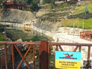 Karaisalı Karapınar Parkı Fotoğrafları 15