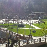 Karaisalı Karapınar Parkı Fotoğrafları 18