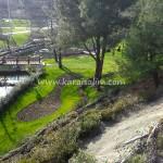 Karaisalı Karapınar Parkı Fotoğrafları 21
