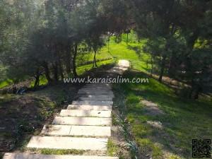 Karaisalı Karapınar Parkı Fotoğrafları 22