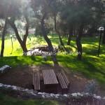 Karaisalı Karapınar Parkı Fotoğrafları 24