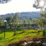 Karaisalı Karapınar Parkı Fotoğrafları 27