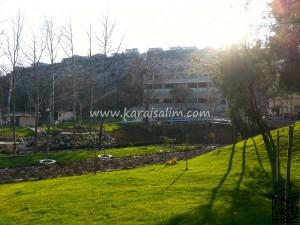 Karaisalı Karapınar Parkı Fotoğrafları 30