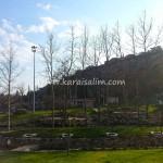 Karaisalı Karapınar Parkı Fotoğrafları 31