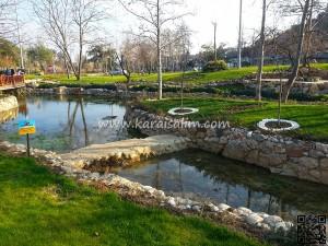 Karaisalı Karapınar Parkı Fotoğrafları 32