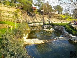 Karaisalı Karapınar Parkı Fotoğrafları 34