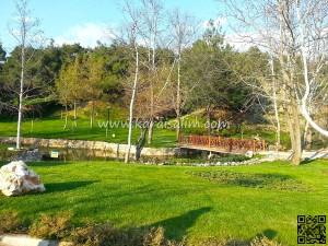 Karaisalı Karapınar Parkı Fotoğrafları 36