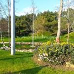 Karaisalı Karapınar Parkı Fotoğrafları 37