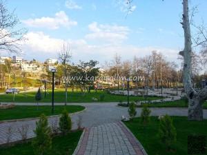 Karaisalı Karapınar Parkı Fotoğrafları 44