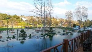 Karaisalı Karapınar Parkı Fotoğrafları 48