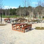Karaisalı Karapınar Parkı Fotoğrafları 7